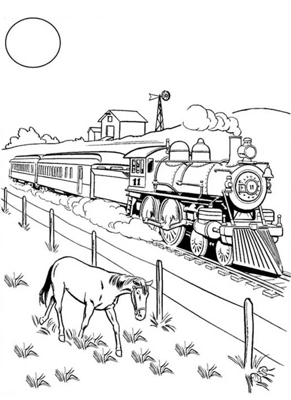 printable steam train coloring pages high detailed steam train coloring page pages train coloring printable steam