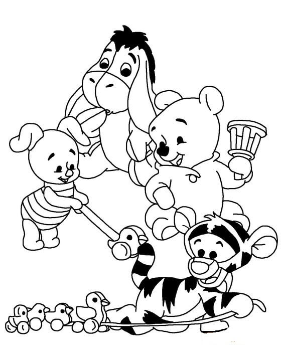 printable winnie the pooh coloring pages free printable winnie the pooh coloring pages for kids pooh printable coloring the pages winnie