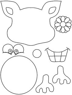 pudsey bear template printables plush by tammy pudsey bear template bear template template pudsey bear printables