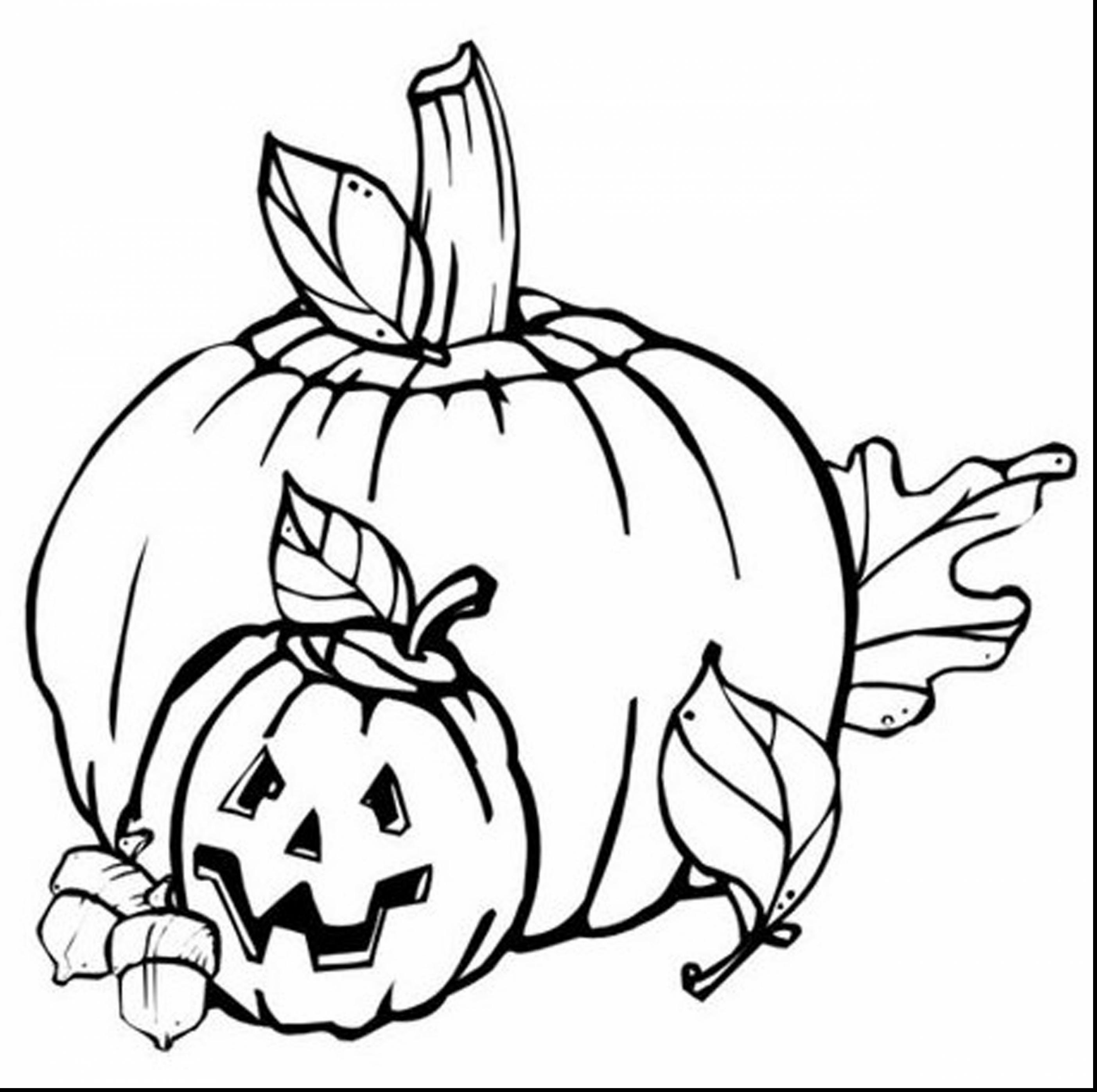 pumpkin and leaves coloring pages fall leaves clip art coloring pages at getcoloringscom pumpkin leaves coloring pages and