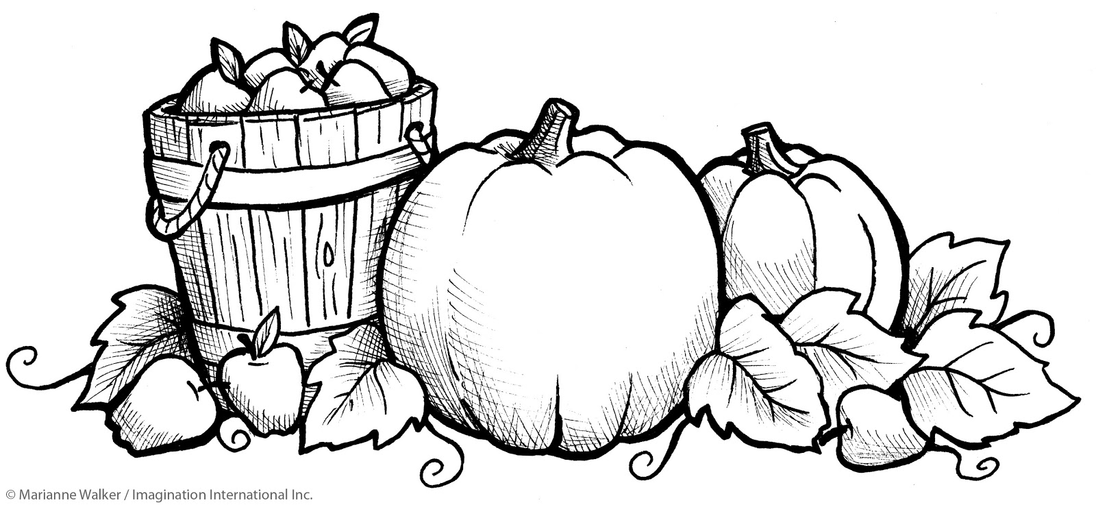 pumpkin and leaves coloring pages original high quality colouring pages for you to print for leaves pages pumpkin and coloring