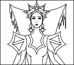 queen coloring pictures download queen coloring for free designlooter 2020 pictures queen coloring