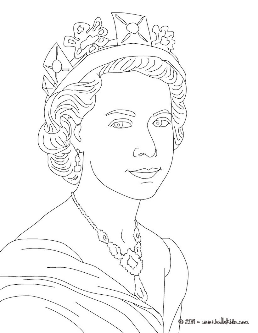 queen coloring pictures printable queen coloring page book pdf queen pictures coloring