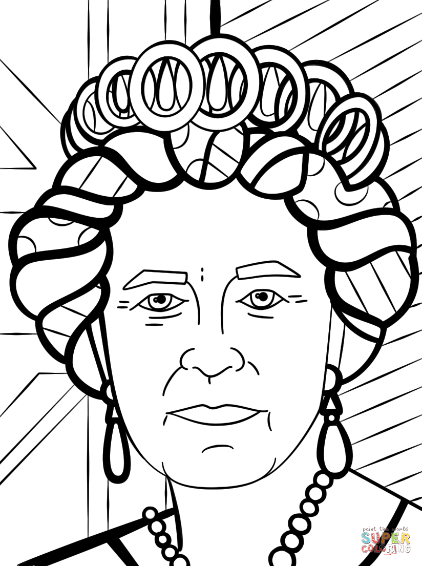 queen coloring pictures queen coloring pages download and print for free pictures coloring queen