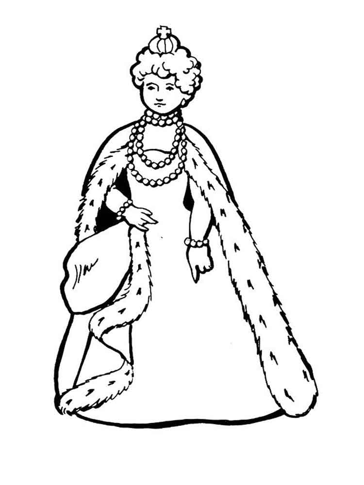 queen coloring pictures queen coloring pages free printable queen coloring pages coloring pictures queen 1 1