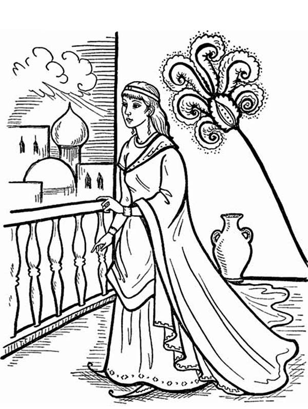 queen esther coloring page esther bible coloring pages coloring home page queen coloring esther