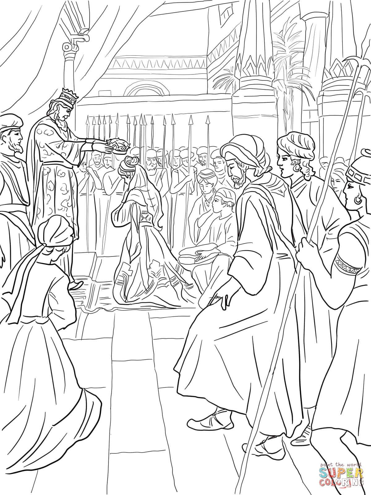 queen esther coloring page free coloring pages kings and queens coloring home esther page coloring queen
