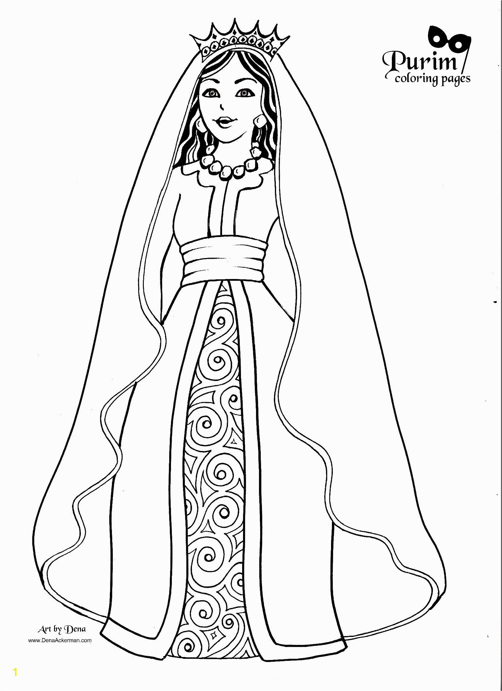 queen esther coloring page search for queen drawing at getdrawingscom queen coloring page esther