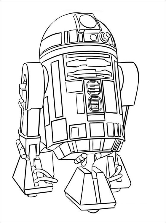 r2d2 coloring page star wars printable coloring pages r2d2 page coloring