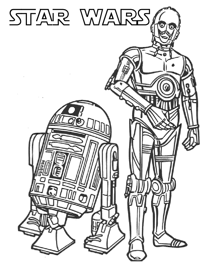 r2d2 coloring page star wars r2 d2 printable coloring pages book coloring page r2d2