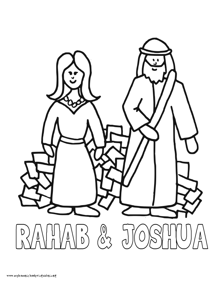 rahab coloring pages rahab hides the spies coloring pages coloring pages pages rahab coloring