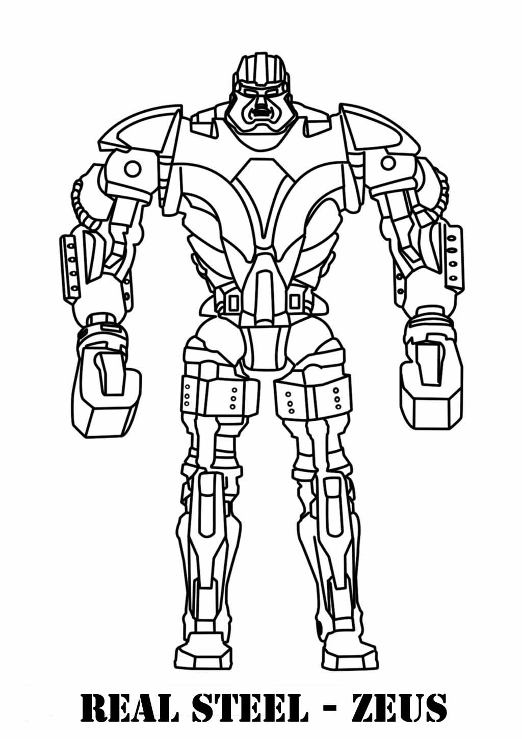 real coloring pages real steel coloring pages coloring pages to download and pages coloring real