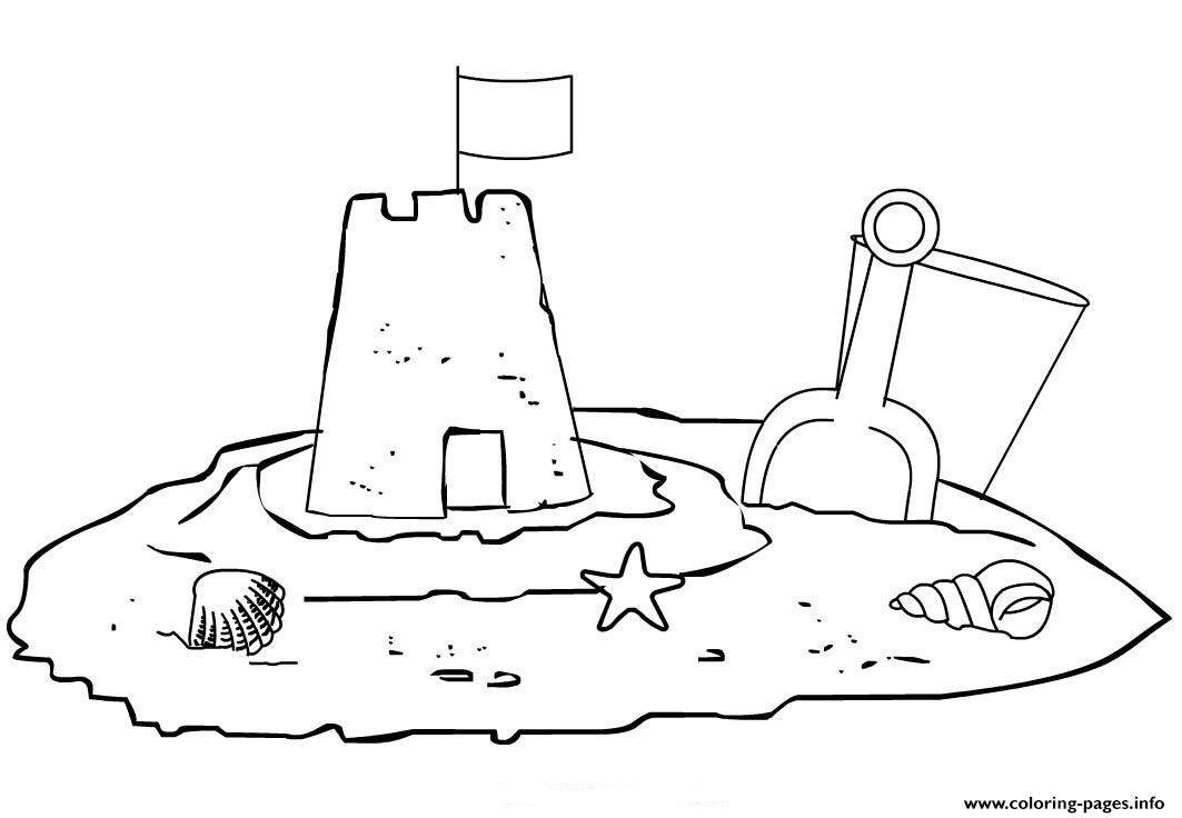 sand castle coloring sandcastle coloring download sandcastle coloring for free coloring sand castle