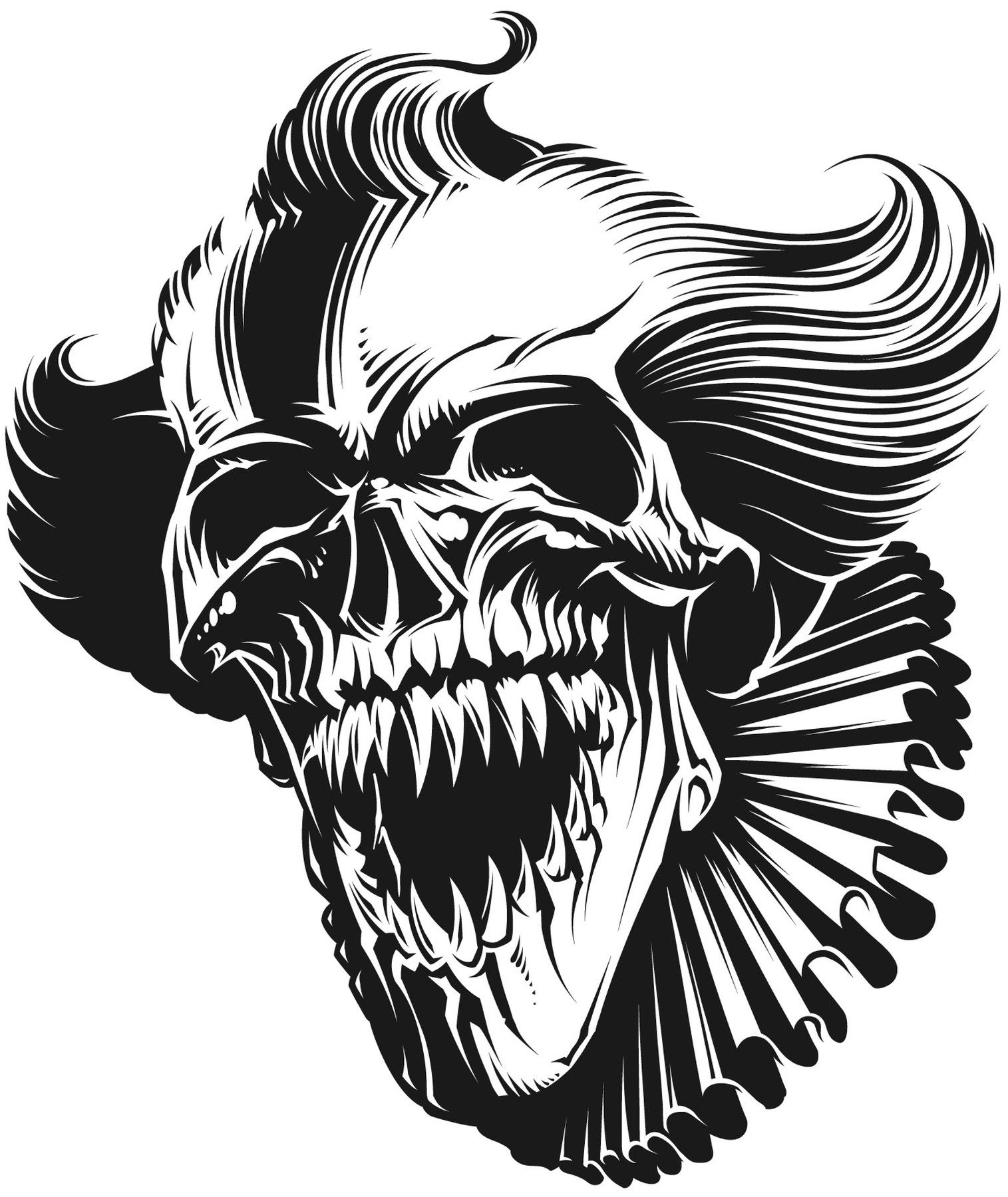 scary demon skull coloring pages pin on halloween scary coloring skull demon pages