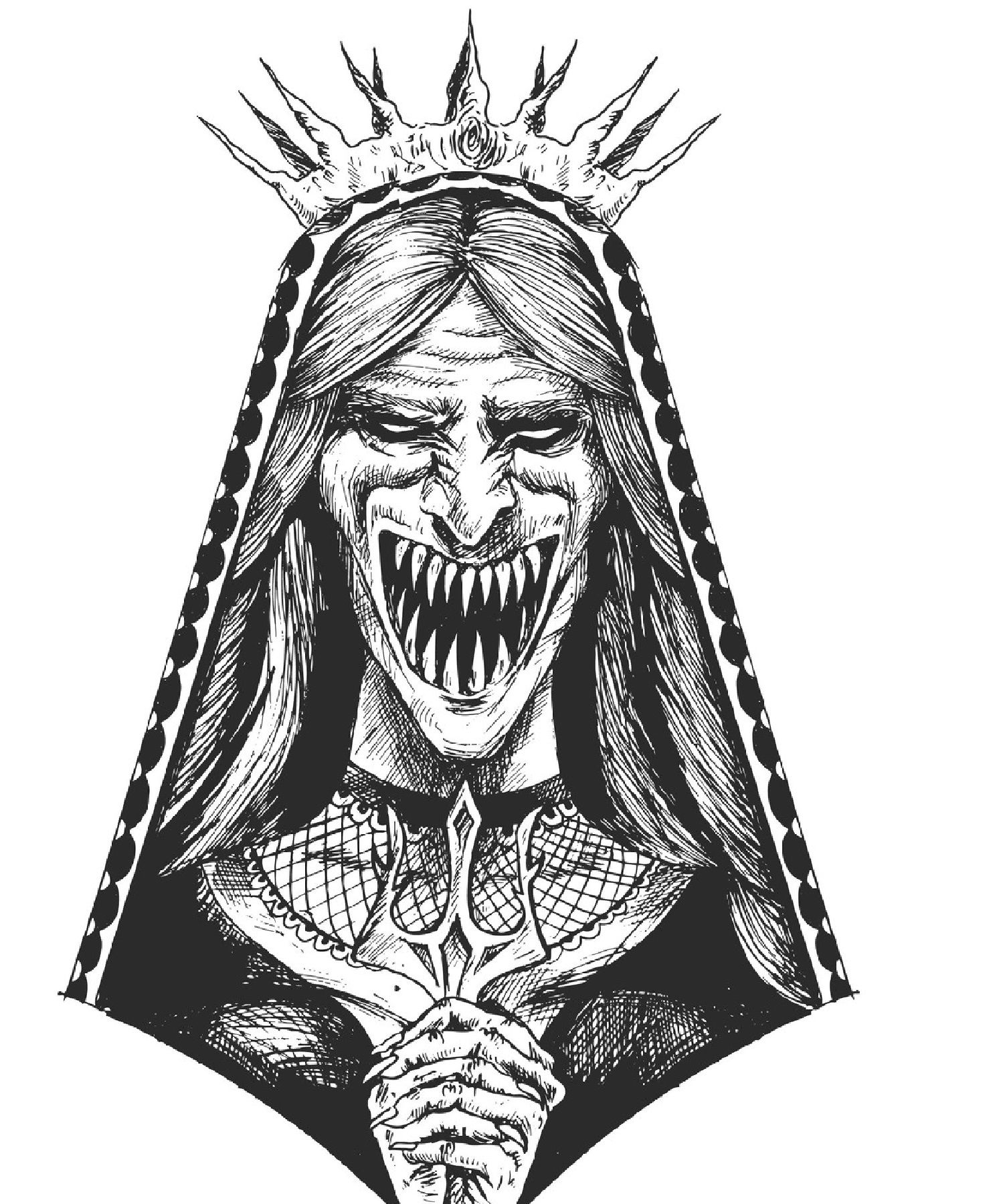 scary demon skull coloring pages scary skull coloring pages coloring coloring pages scary skull demon pages coloring