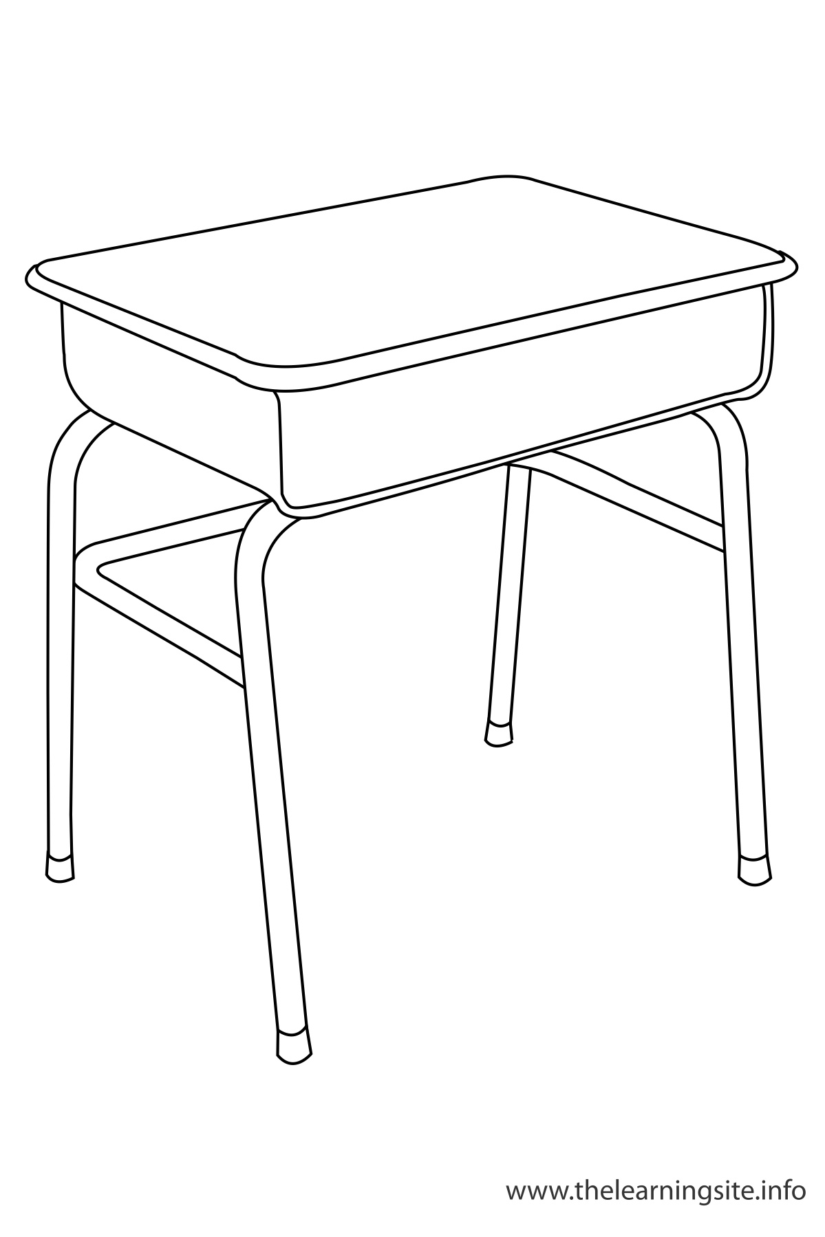 school desk coloring pages reap the benefits of meditation by creating your own school pages desk coloring