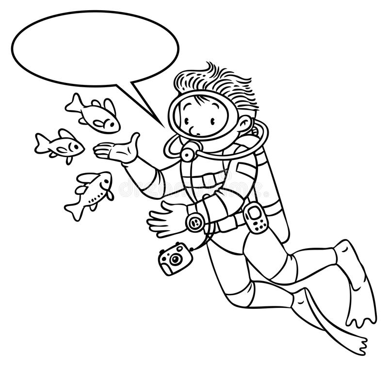scuba diver coloring sheet 121 sports coloring sheets customize and print pdf sheet coloring scuba diver