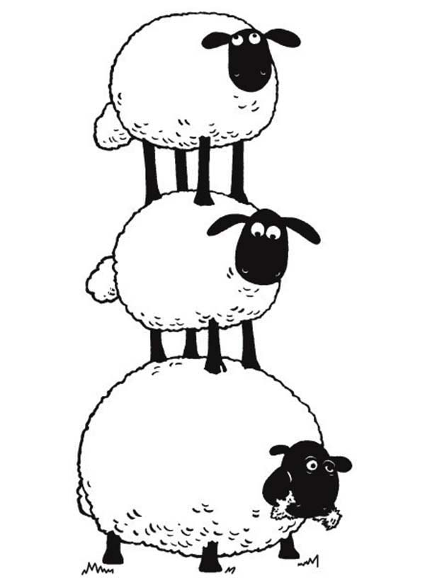shaun the sheep coloring pages free shaun the sheep coloring pages for kids to print for free coloring pages free sheep the shaun