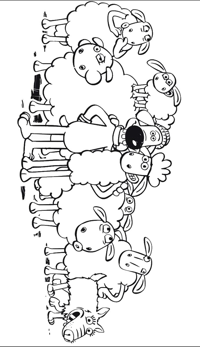 shaun the sheep coloring pages free shaun the sheep coloring pages for kids to print for free pages coloring free sheep the shaun