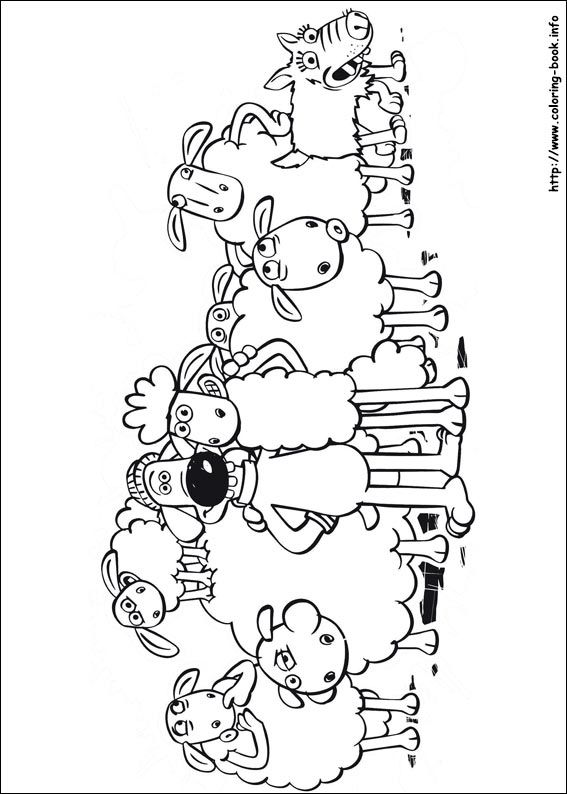 shaun the sheep coloring pages free shaun the sheep coloring pages for kids to print for free pages free the shaun sheep coloring