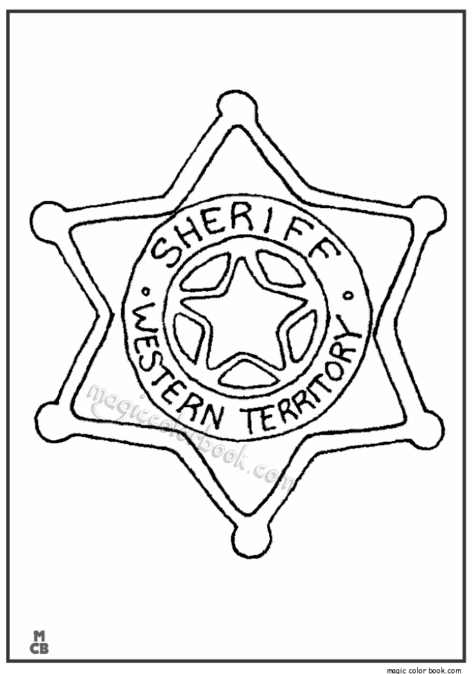 sheriff badge coloring page police badge coloring page neo coloring sheriff badge coloring page