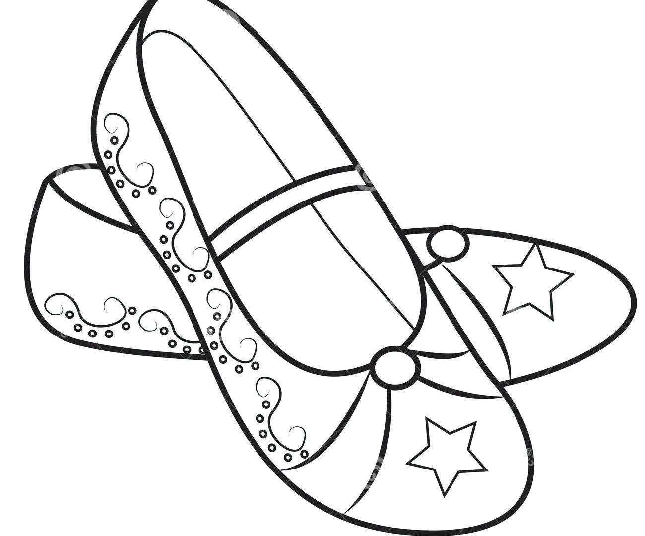 shoes pictures to color blank shoe coloring page coloring coloring pages color to shoes pictures