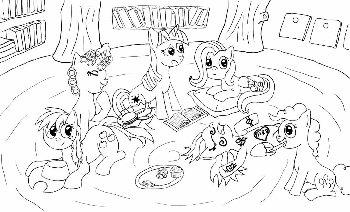 sleepover coloring pages pictures from the dork diaries dork diaries dear dork coloring pages sleepover