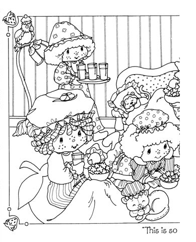 sleepover coloring pages sleepover colouring book with images free coloring coloring sleepover pages