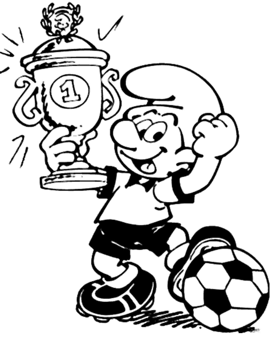 smurfs coloring pages the smurfs to color for children the smurfs kids coloring smurfs pages