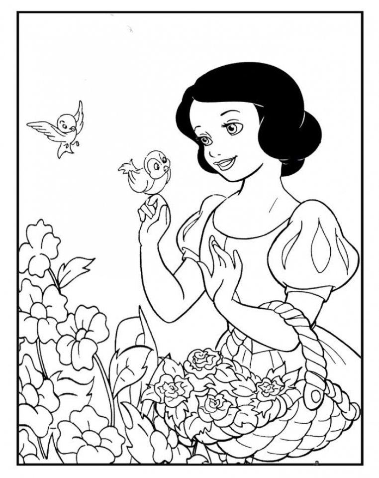 snow white for coloring top 20 free printable snow white coloring pages online coloring snow white for