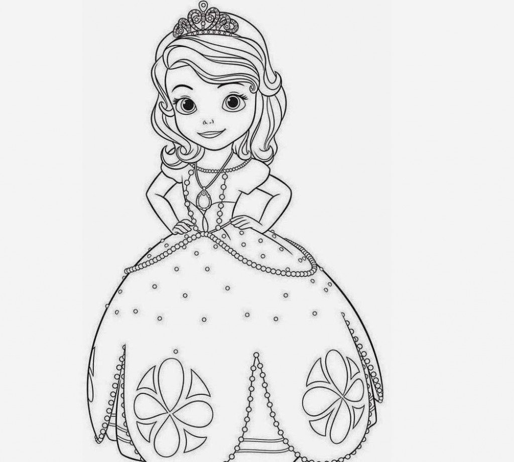 sofia the first coloring pages free sofia the first coloring pages for girls to print for free the sofia pages coloring first free
