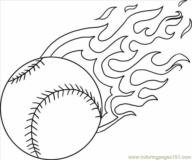 softball coloring sheets softball coloring pages to download and print for free coloring softball sheets