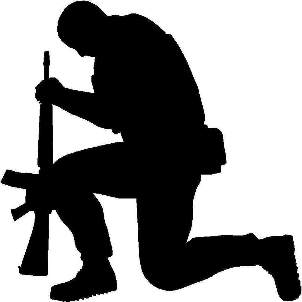soldier praying silhouette silhouette of a soldier kneeling photograph by oleg zabielin praying silhouette soldier