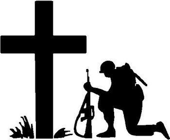 soldier praying silhouette soldier praying clipart 10 free cliparts download images soldier praying silhouette