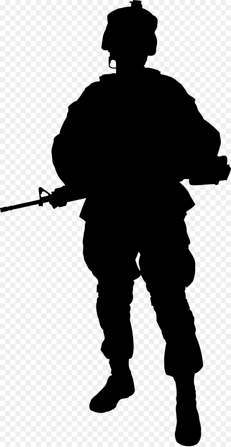 soldier silhouette soldier clipart silhouette 10 free cliparts download soldier silhouette