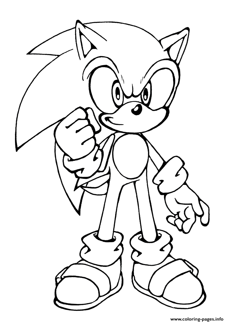 sonic x coloring pages coloring page sonic x pages sonic coloring x