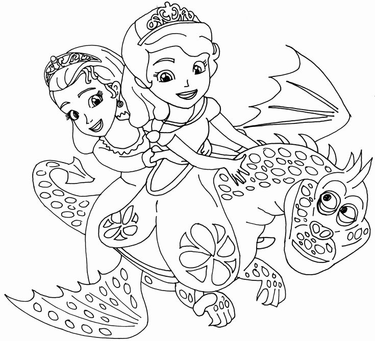 sophia the first coloring pages sofia the first coloring pages for kids printable free coloring first pages the sophia