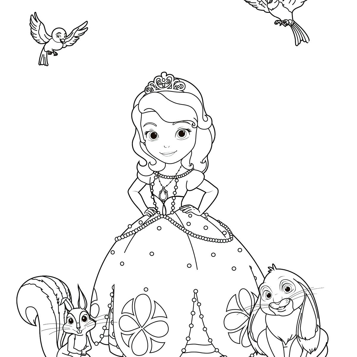 sophia the first coloring pages sofia the first coloring pages fotolipcom rich image sophia the first pages coloring