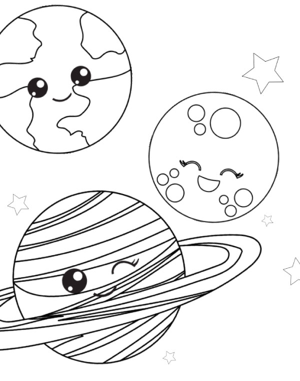 space coloring free printable space astronauts pdf coloring page space coloring