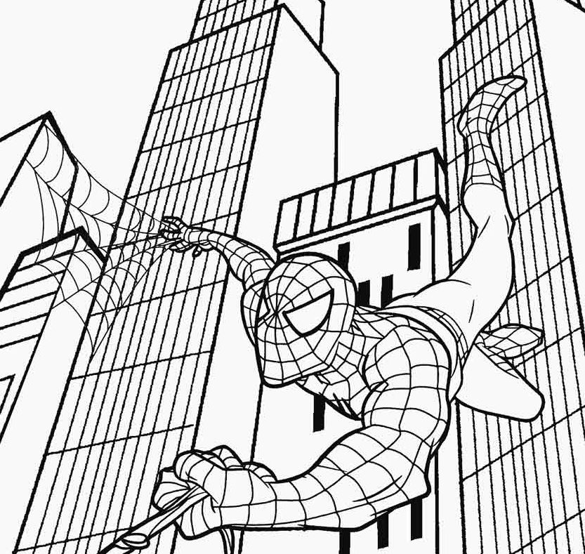 spider man 2099 coloring pages pyonor author at free coloring pages printable for kids pages 2099 spider coloring man