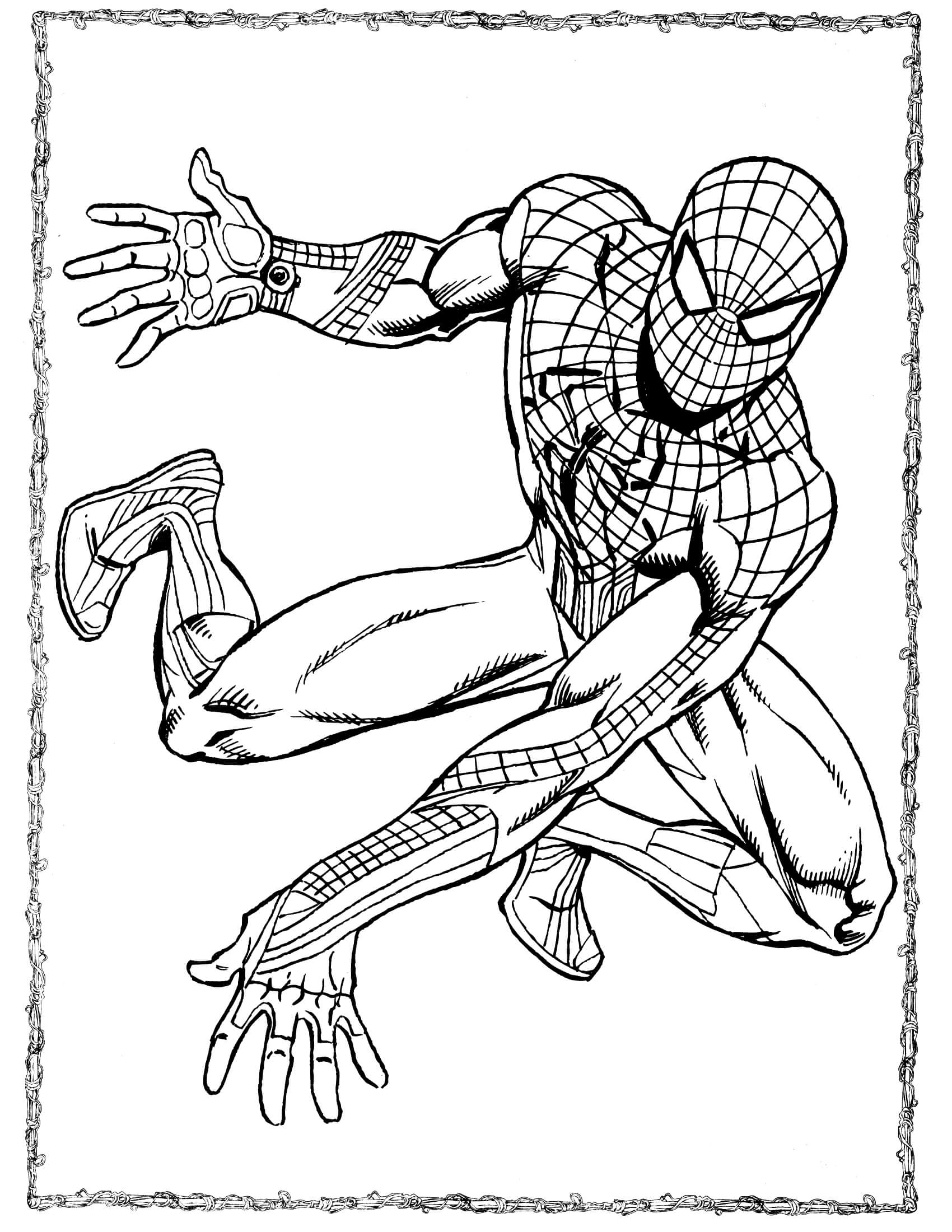 spider man 2099 coloring pages spider man 2099 art coloring pages spider pages man 2099 coloring