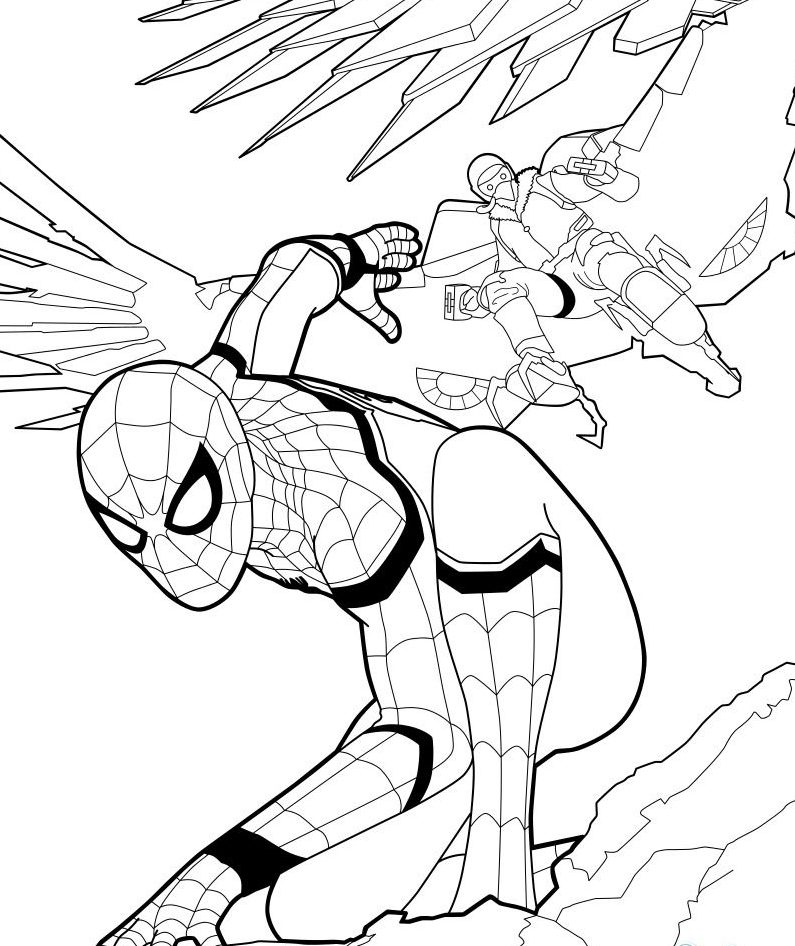 spider man 2099 coloring pages spider man pencil drawing at getdrawings free download pages coloring man 2099 spider