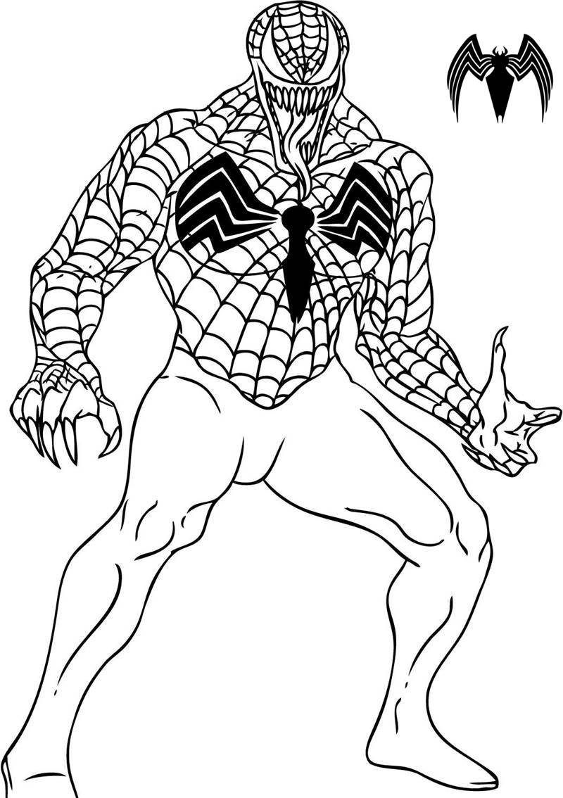 spider man 2099 coloring pages spiderman 2099 free coloring pages 2099 spider coloring pages man