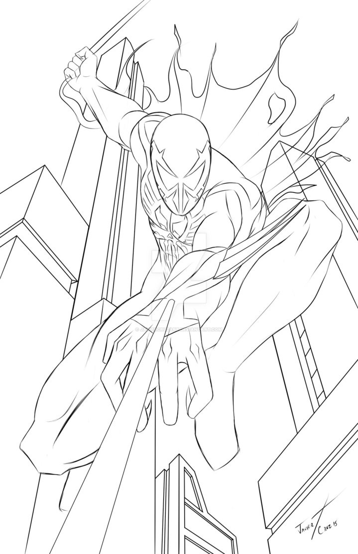 spider man 2099 coloring pages spiderman pictures to print spiderman coloring pages 2099 coloring spider man pages