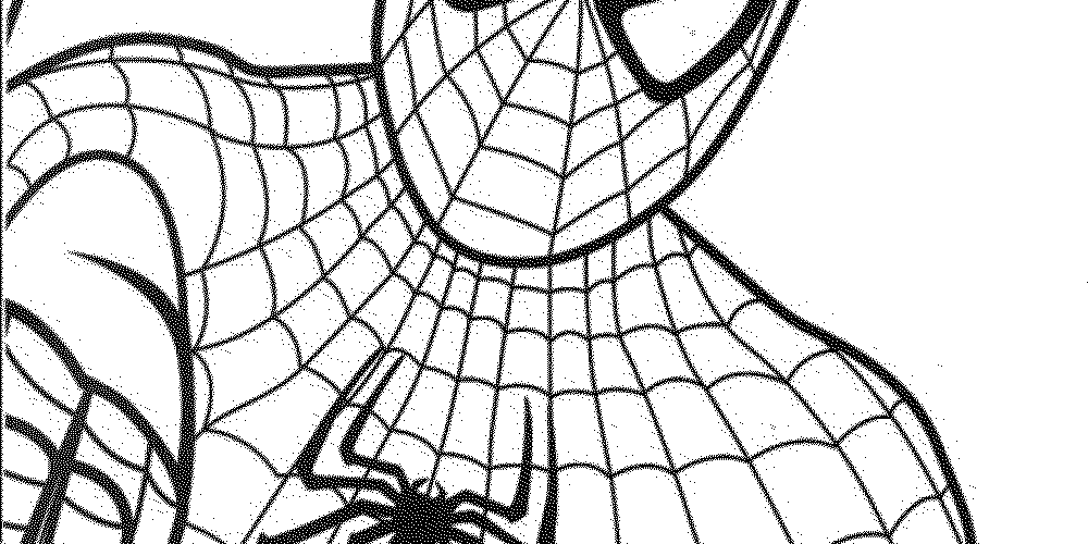 spiderman coloring pages easy printable spiderman coloring pages for kids cool2bkids pages spiderman coloring easy