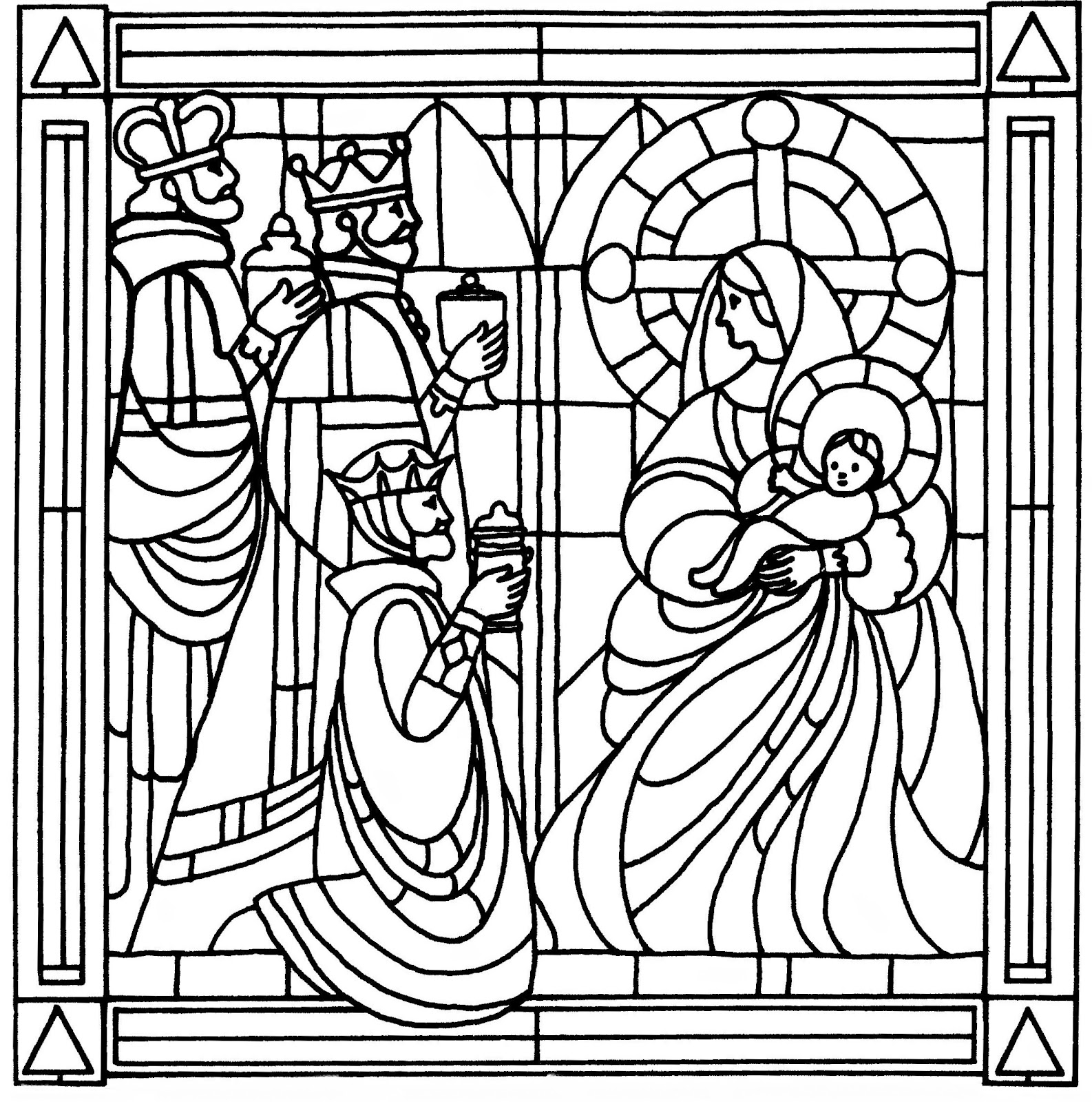 stained glass coloring pages for adults free printable stained glass coloring pages for adults stained glass for pages adults coloring