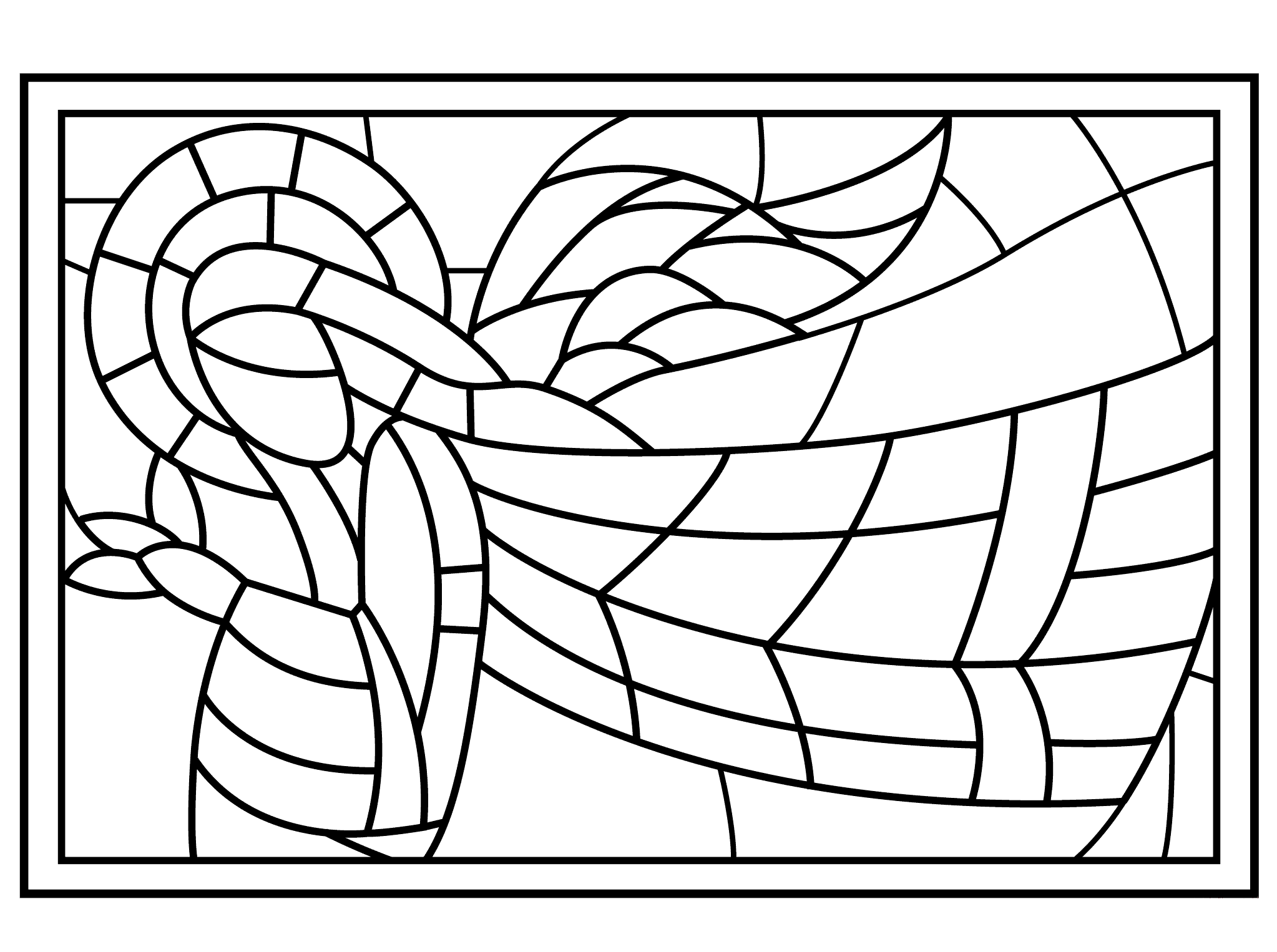 stained glass coloring pages for adults stained glass coloring pages for adults adults stained pages for coloring glass