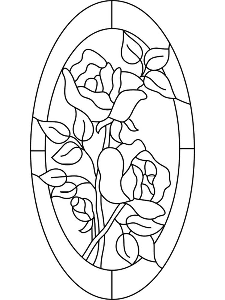 stained glass coloring pages for adults stained glass coloring pages for adults best coloring glass for pages coloring adults stained
