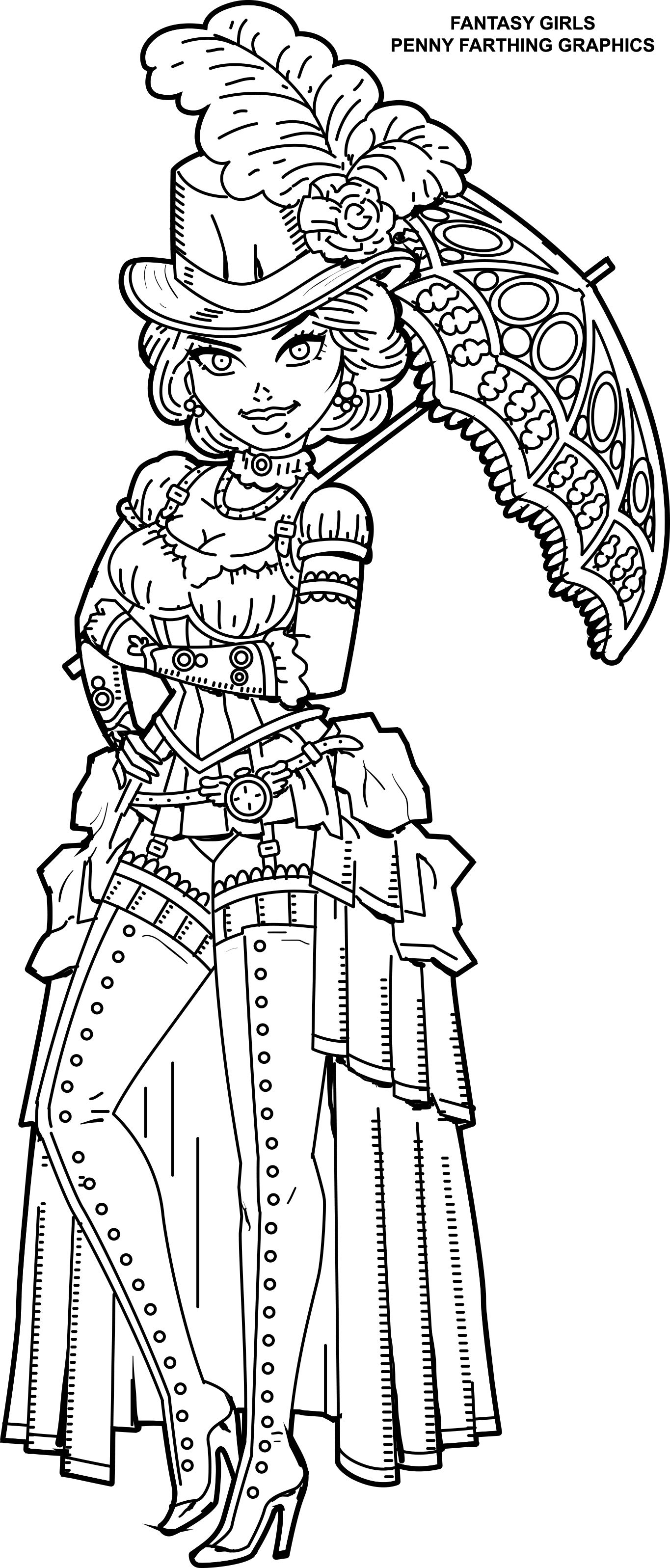 steampunk gothic fairy coloring pages 58 best images about colouring ppages on pinterest pages coloring fairy steampunk gothic
