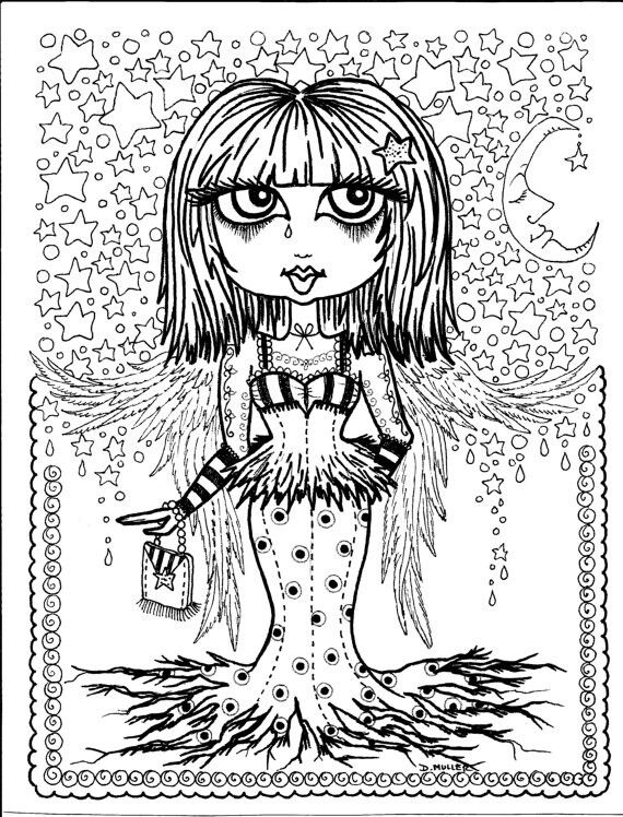 steampunk gothic fairy coloring pages fairies coloring pages 10 handpicked ideas to discover gothic coloring pages fairy steampunk
